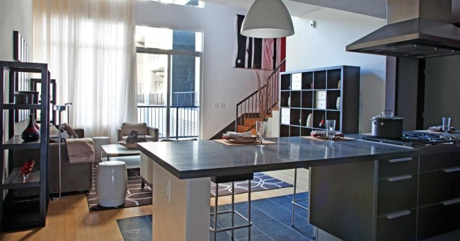 Loft 5 Las Vegas Condos For Rent And For Sale