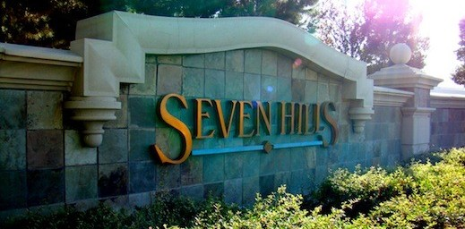 seven hills las vegas luxury homes for sale and for rent