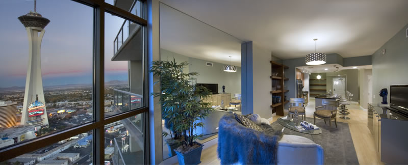 Allure Las Vegas Condos For Rent And For Sale