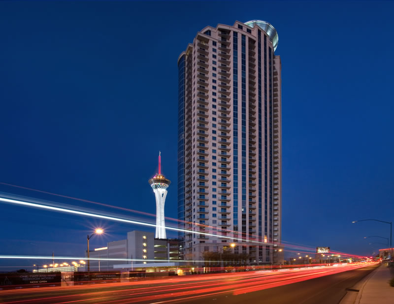 Allure Las Vegas Condos For Sale And Rent