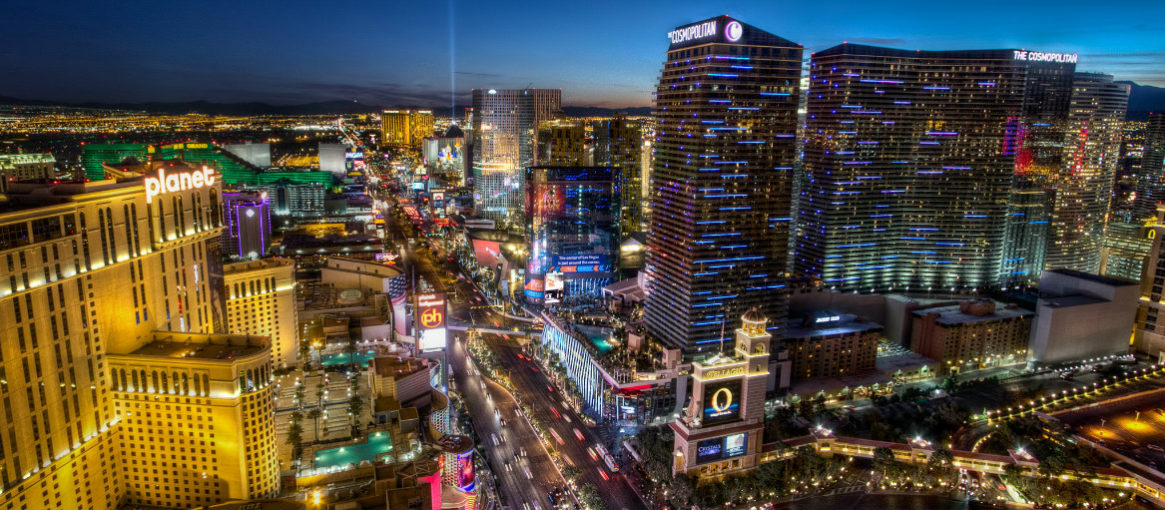 Las Vegas Strip Condos For Sale and Rent